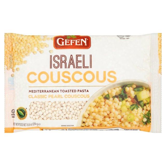 Gefen Israeli Couscous Morrisons