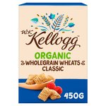 Kellogg's Organic Original Wheats