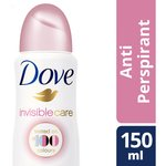 Dove Invisible Care Anti - Perspirant Deodorant