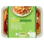 Morrisons Chicken Arrabiatta