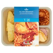 Morrisons All Day Breakfast