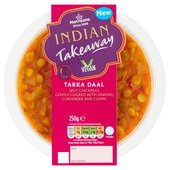 Morrisons Indian Takeaway Daal Makhani