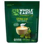 Whole Earth Sweetener Co. Sweet Granules With Stevia