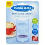 Hermesetas Mini Sweeteners 400 Tablets