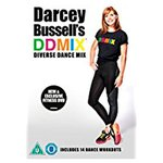 Darcy Bussell Fitness 2018 DVD