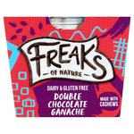 Freaks Of Nature Double Chocolate Ganache