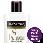 Tresemme Pro Collection Keratin Smooth Conditioner