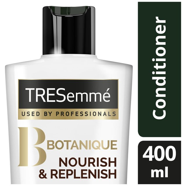 Tresemme Pro Collection Botanique Nourish & Replenish Conditioner