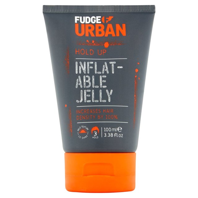 Fudge Urban Inflatable Jelly