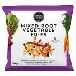 Strong Roots Mixed Root Vegetable Fries