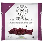 Strong Roots Roasted Beetroot Wedges