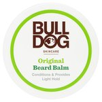 Bull Dog Skincare For Men Original Beard Balm