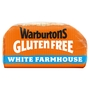 Warburtons Gluten Free White Farmhouse Loaf