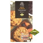Morrisons The Best Free From Fruity Flapjack
