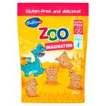 Bahlsen Zoo Imagination Gluten Free Biscuits