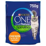 Purina One Adult Dual Nature Chicken