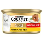 Purina Gourmet Gold Melting Heart With Chicken