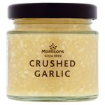Morrisons Garlic Paste