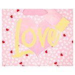 Morrisons Love Gift Large Bag