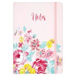 Morrisons Mother's Day Floral Notebook