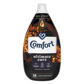 Comfort Perfume Deluxe Heavenly Nectar Fabric Conditioner 58 Wash