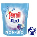 Persil Ultimate Powercaps Non - Bio Detergent