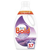 Bold 2in1 Washing Liquid Lavender & Camomile 57 Washes