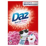 Daz Rose Whites & Colours 40 Washes