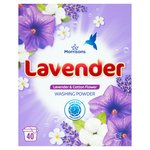 Morrisons Lavender Powder 40 Washes