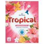 Morrisons Lychee Powder 40 Washes