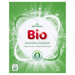 Morrisons Bio Powder 40 Washes