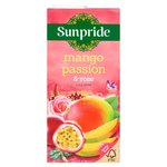 Sunpride Mango Passion & Rose Juice Drink