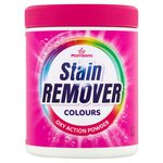 Morrisons Colours Stain Removal Powder