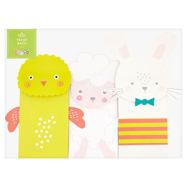 Morrisons Easter Treat Bags