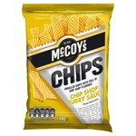 Mc Coy'S Chips Chip Shop Curry Sauce