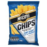Mc Coy'S Chips Chip Shop Salt & Vinegar