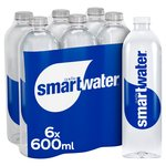 Glaceau Smartwater