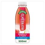 Robinsons Refresh'd Raspberry & Apple