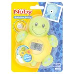 Nuby Bath Time Clock & Thermometer