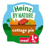 Heinz Cottage Pie 1-3 Years