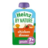 Heinz Sunday Chicken Dinner 7+ Months