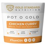 Gold Standard Nutrition Pot O Gold Chicken Curry/Special Fried Rice
