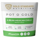 Gold Standard Nutrition Pot O Gold Mexican Four Bean Chilli