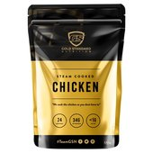 Gold Standard Nutrition Steam Cooked Chicken Fillets