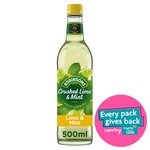 Robinsons Crushed Limed & Mint Fruit Cordial