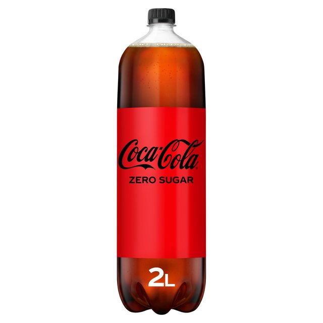 morrisons coca cola zero sugar 2l 2l product information. Black Bedroom Furniture Sets. Home Design Ideas