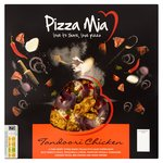 Pizza Mia Tandoori Chicken