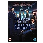 Murder On The Orient Express DVD (12)
