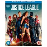 Justice League Blu Ray (12)
