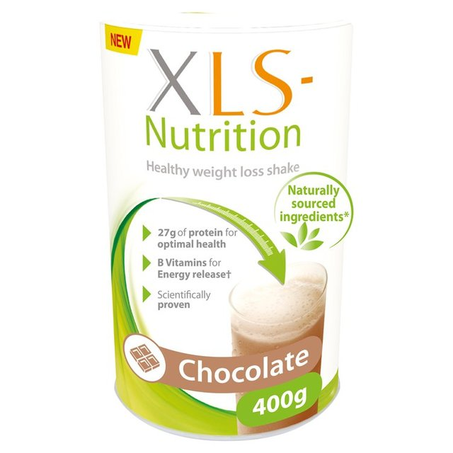 Xls Nutrition Chocolate